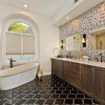 Modern Luxury Master Bathroom Design Ideas