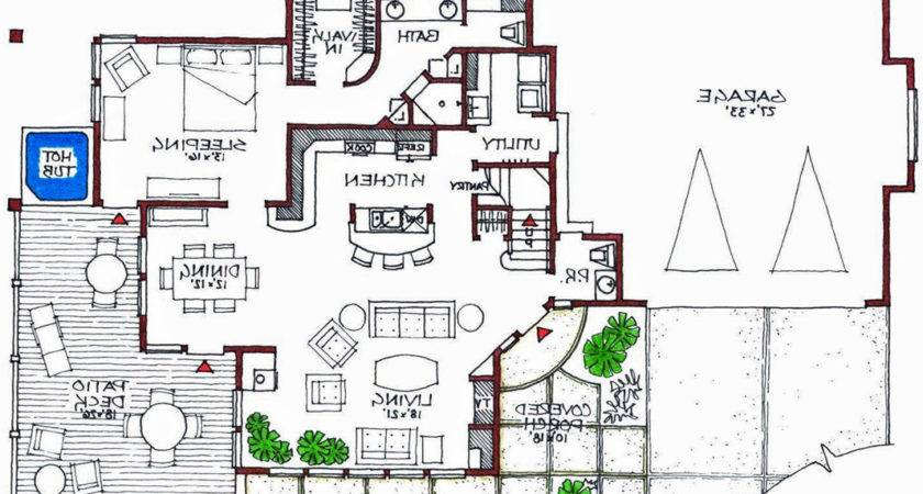 Modern Mansion Floor Plans Minecraft Custom Two House
