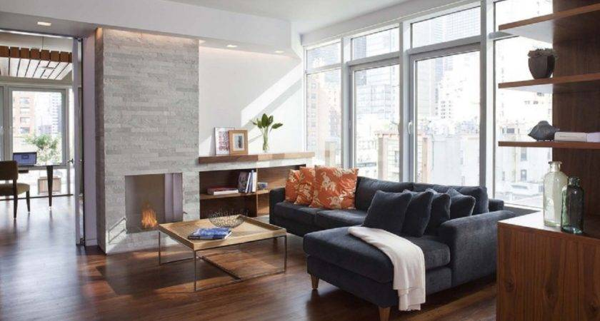 Modern Meets Luxury These Nyc Living Rooms Porch Advice