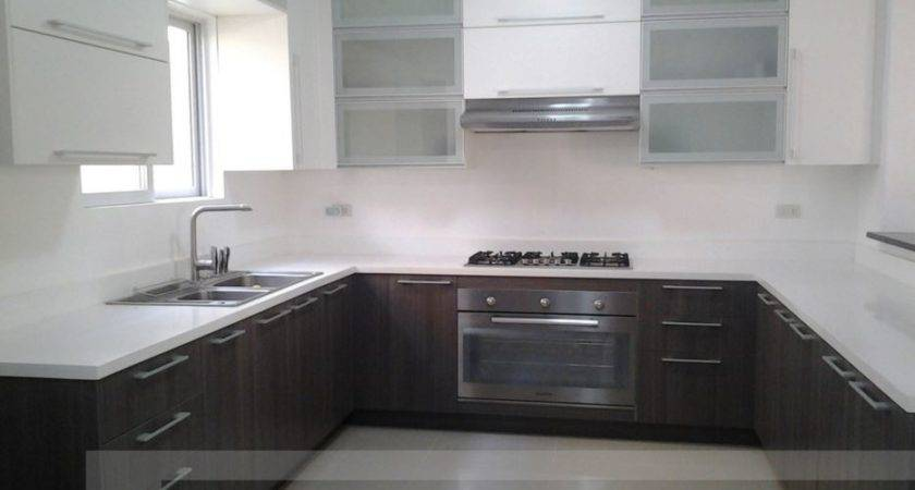 Modern Modular Kitchen Designs Home Design