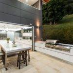 Modern Outdoor Kitchen Ideas Nytexas