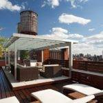 Modern Roof Terrace Designs Featuring Breathtaking Views