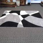 Modern Rugs Customized Sisal Shaggy Dubai