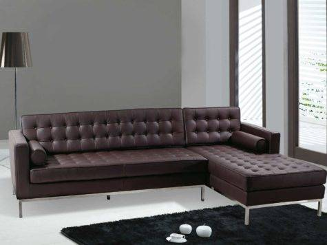 Modern Sectional Sofas Office Waiting Room