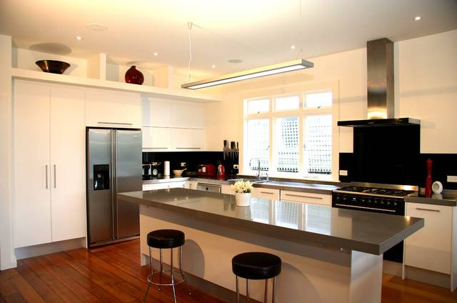 Modern Simple Style Kitchen Chevalier Auckland