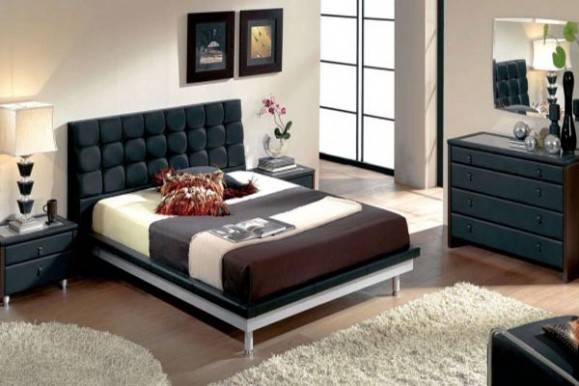 Modern Small Bedroom Decorating Ideas Men