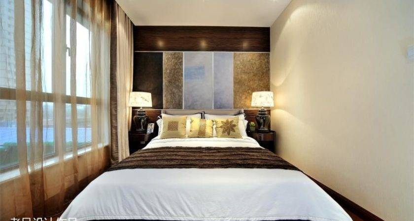 Modern Small Bedroom Ideas Decorate House