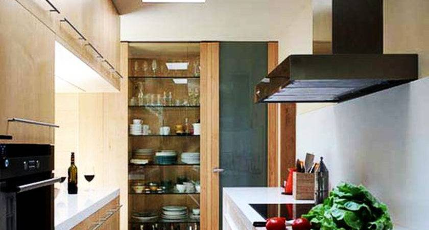 Modern Small Kitchen Design Ideas