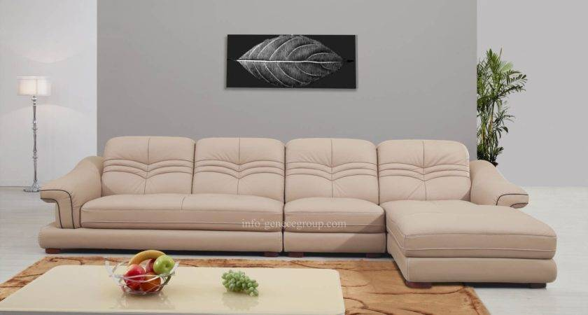 Modern Sofa Design Decobizz
