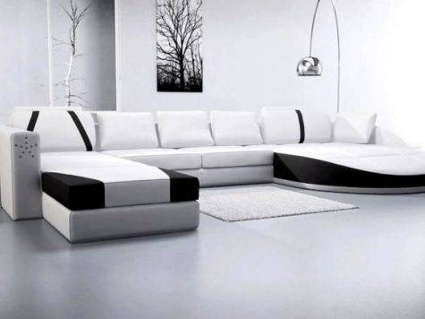 Modern Sofa Design Ideas