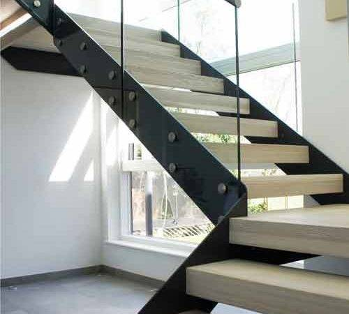 Modern Staircases Spiral