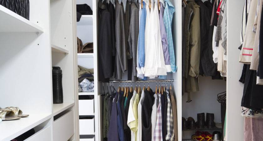 Modern Storage Closet Design Ideas