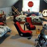 Modern Stylish Teen Boys Room Designs Digsdigs