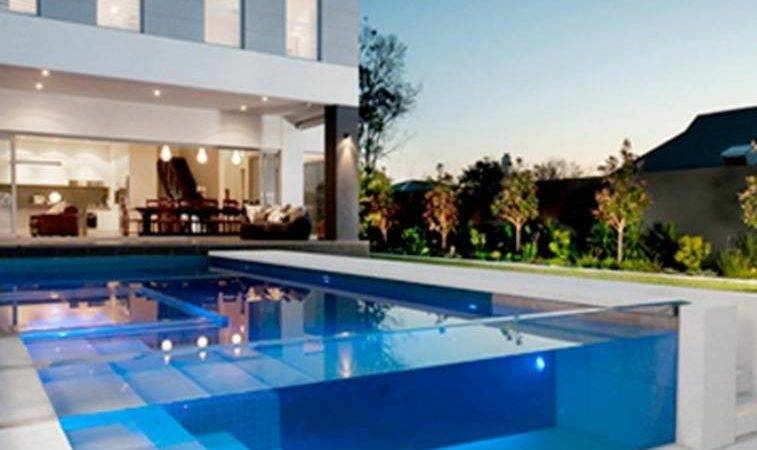 Modern Swimming Pool Designs Isaantours