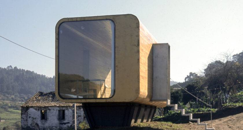 Modern Truck Container Homes Living