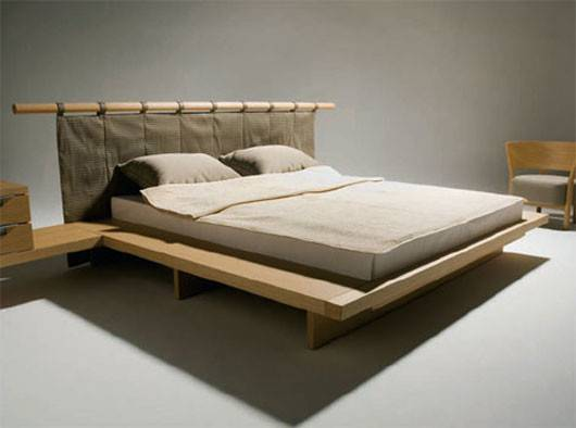 Modern Wooden Furniture Japanese Style Condehouse