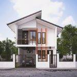 Modern Zen Type House Design Netthe Best