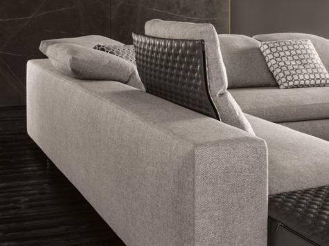 Modish Minotti Sofas Seating Systems