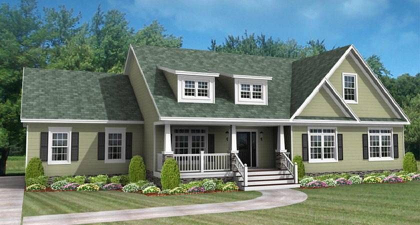 Modular Home Show Homes Manufactured