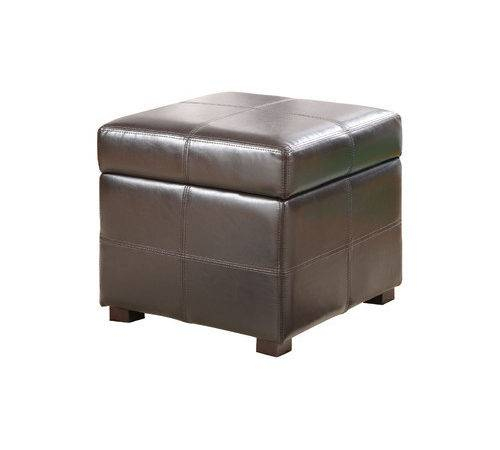 Modus Urban Seating Cube Ottoman Reviews Wayfair