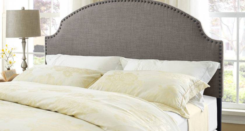 Modway Emily Queen Fabric Headboard Multiple Colors