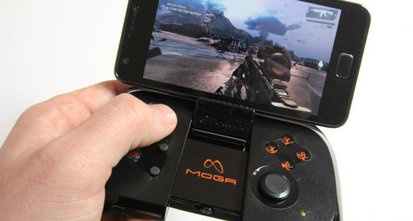 Moga Mobile Gaming Controller Review Prices