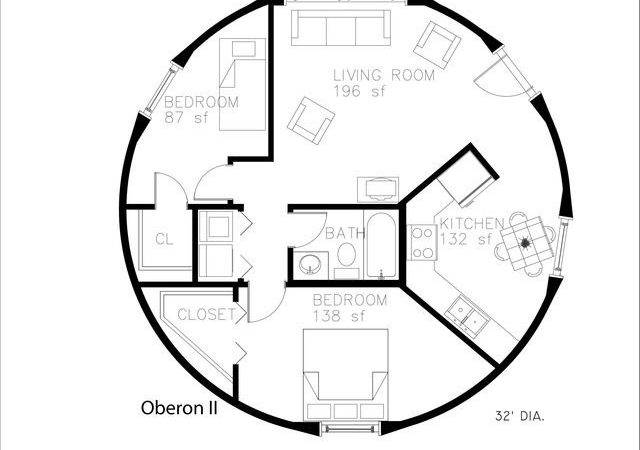 Monolithic Dome Home Plans Find House