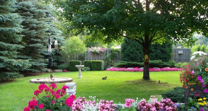 More Beautiful Backyards Hgtv Fans Landscaping