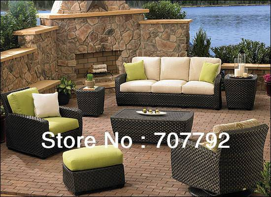 Most Beautiful Deep Seating Outdoor Furniture