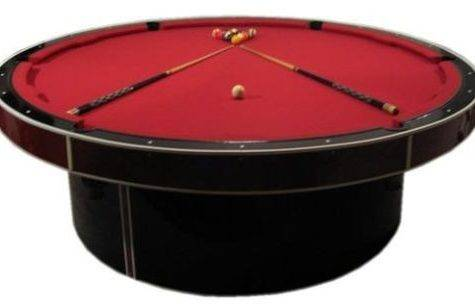 Most Beautiful Expensive Billiard Table Ever