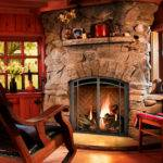Most Beautiful Fireplace Designs Ever