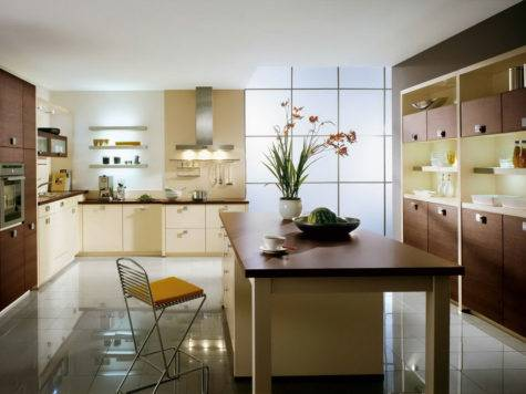 Most Beautiful Kitchen Decorations