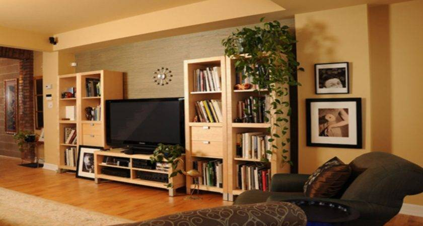 Most Beautiful Rooms Living Room