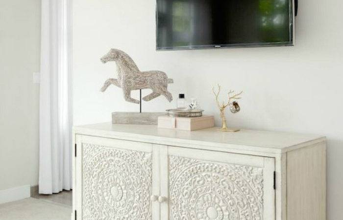 Most Beautiful White Sideboards World
