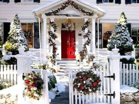 Most Common Home Accessories Outdoor Christmas
