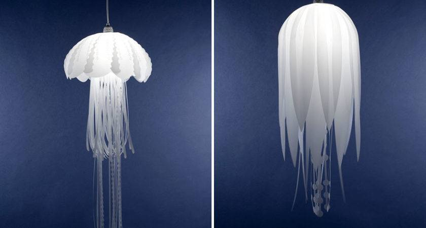 Most Creative Lamp Chandelier Designs