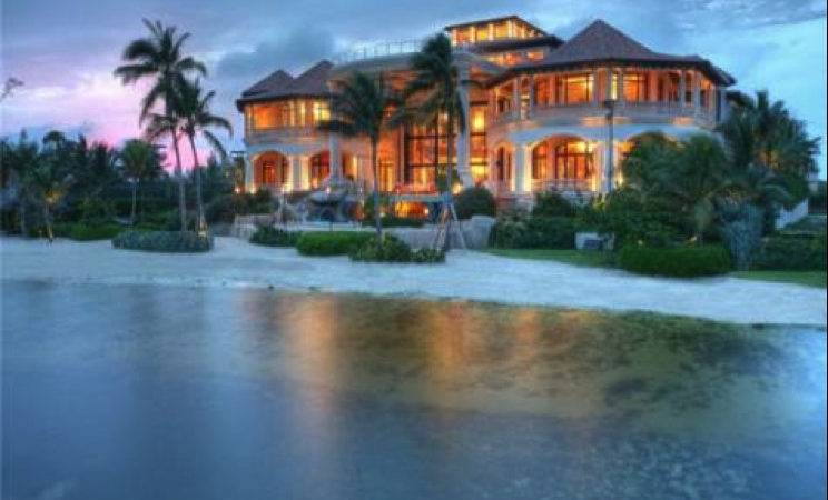 Most Expensive Beach Houses World Timothy Sykes