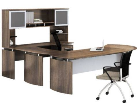 Most Expensive Shaped Office Desks Cute Furniture