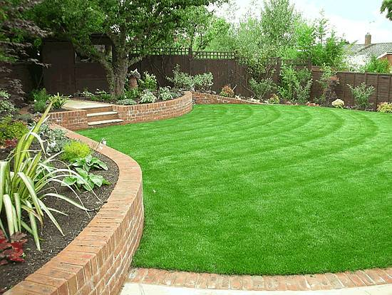 Most Famous Yards Garden Designs Modern Trend