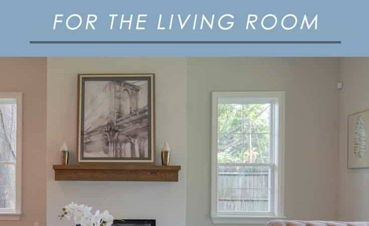 Most Important Home Staging Tips Living Room