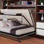 Most Popular Wall Beds Solutions Small Spaces