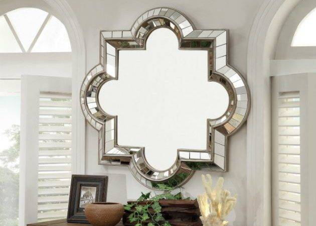 Most Stylish Wall Mirror Designs Adorn Your Modern