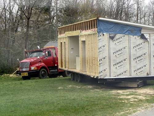 Much Does Cost Move Mobile Home Howmuchisit