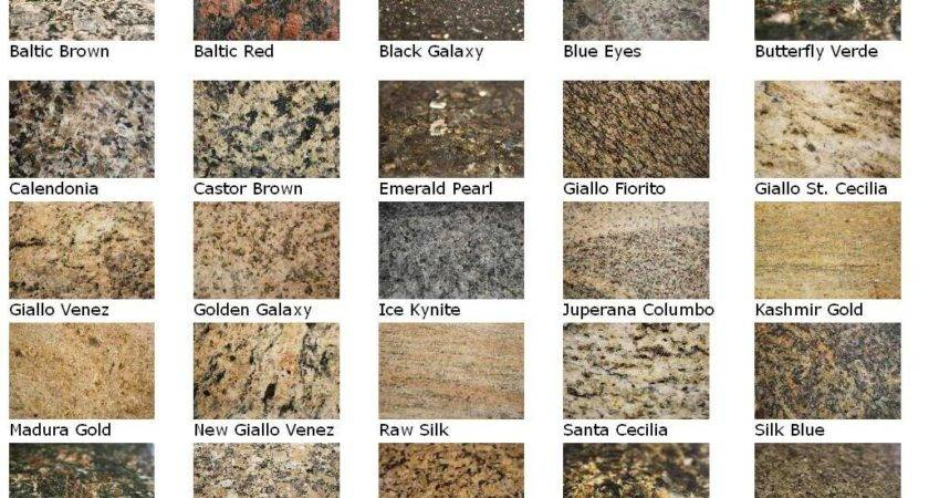 Much Does Granite Countertops Cost