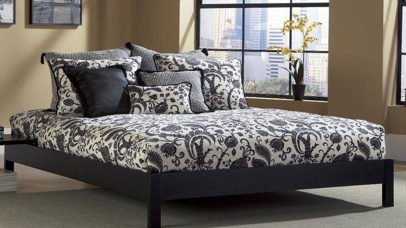Murray Fashion Bed Rcwilley