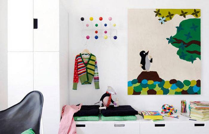 Nalle House Storage Solutions Kids Rooms