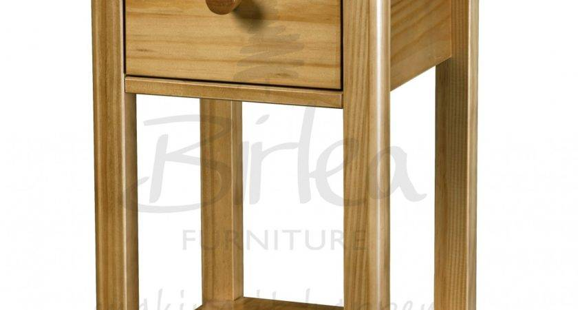 Narrow Bedside Tables Home Decor