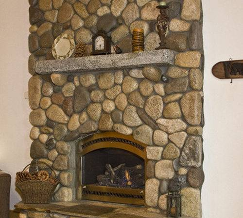 Natural Stone Decorative Electric Fireplace Buy