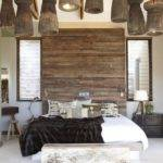 Natural Textures Meet Contemporary Interiors Olive