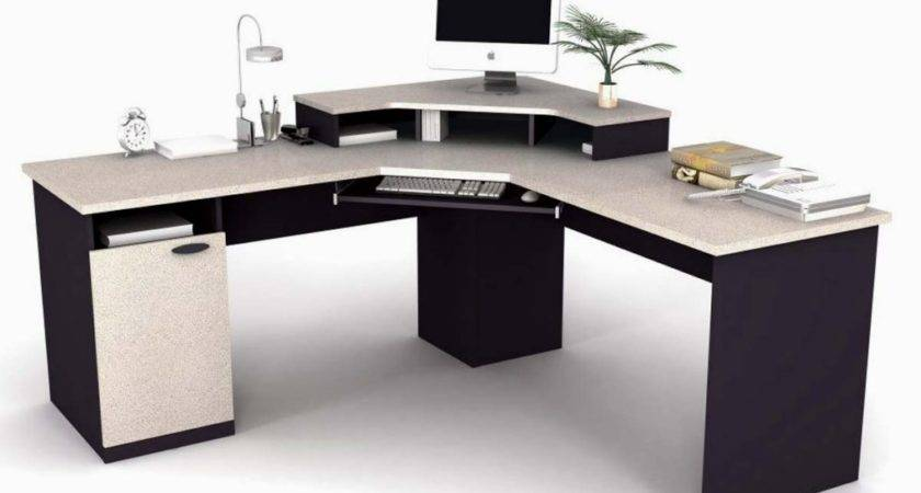 Neat Office Desk Improve Your Performance Ideas